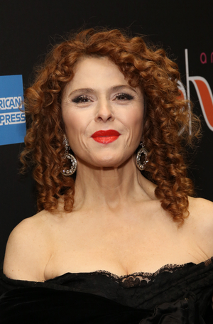 Bernadette Peters, David Hyde Pierce and More to be Featured in YOU I LIKE: A MUSICAL CELEBRATION OF JERRY HERMAN