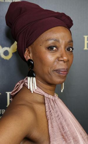 Noma Dumezweni Joins Live Action LITTLE MERMAID Film
