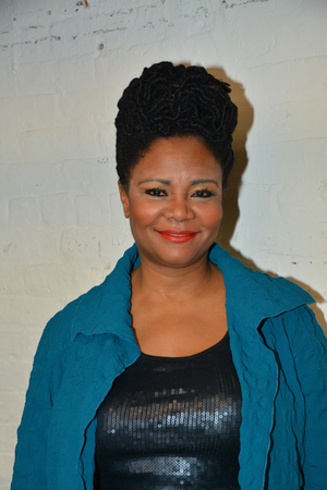 Tonya Pinkins Replaces Niecy Nash in ABC'S WOMEN OF THE MOVEMENT