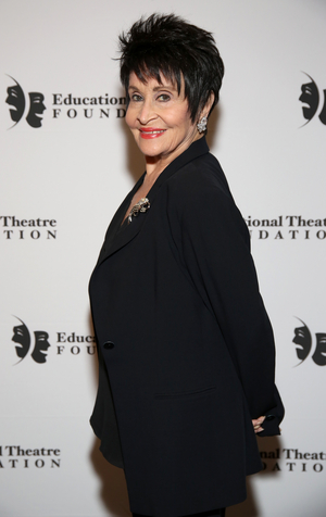 Chita Rivera, Andréa Burns, David Henry Hwang and More Feature in New Inclusive Education Series
