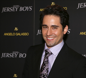John Lloyd Young Will Perform VEGAS VALENTINE Streaming Concert at The Space