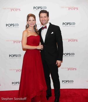 Kelli O'Hara, Matthew Morrison and Victoria Clark to Take Part in LCT's LOOKING BACK AT THE LIGHT IN THE PIAZZA