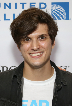 Podcast: LITTLE KNOWN FACTS with Ilana Levine and Special Guest, Alex Boniello