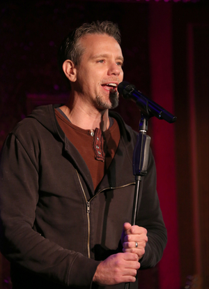 BWW Review: Iconic Adam Pascal Brings Broadway to Layton