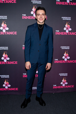 MINYAN Starring THE INHERITANCE Star Samuel H. Levine Purchased by Strand Releasing