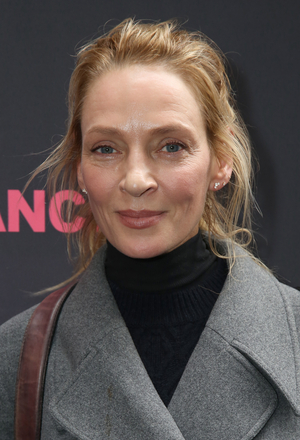 Seattle Rep Presents GHOSTS Featuring Commentary by Uma Thurman, David Strathairn and Paul Walsh