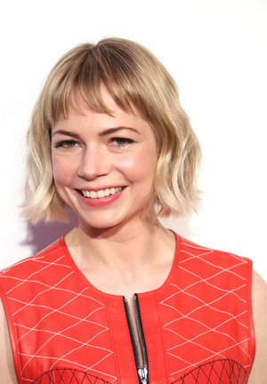 Michelle Williams Joins Peggy Lee Biopic FEVER