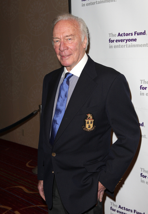 Stage and Screen Star Christopher Plummer Dies at 91
