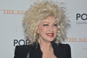 Cyndi Lauper to Receive Arts In Action Award at HARMONY Virtual Fundraiser to Benefit NYCGMC