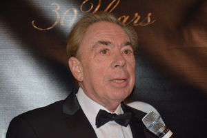 Andrew Lloyd Webber Says He's 'Worried' About the Future of the Industry if the UK Government Doesn't Reopen Theatres