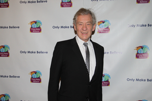 Sir Ian McKellen, Patrick Stewart, and More Sign Open Letter Urging the Government to Change Visa Rules For Artists
