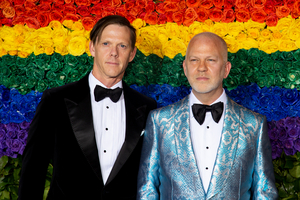 Ryan Murphy Will Receive Cinematic Imagery Award at the 25th Annual Art Directors Guild Awards