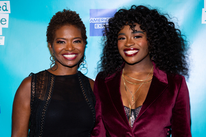 LaChanze, Celia Rose Gooding, Peter Gallagher, Kathryn Gallagher & More Join MY FIRST SHOW 'Dynamic Duos' Episodes