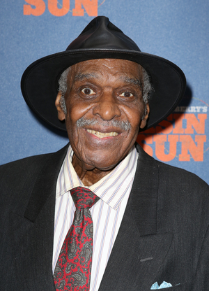 Negro Ensemble Company Founder Douglas Turner Ward Passes Away at 90