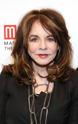 Stockard Channing and Martin Short Featured on This Week's Episode of THE PACK PODCAST