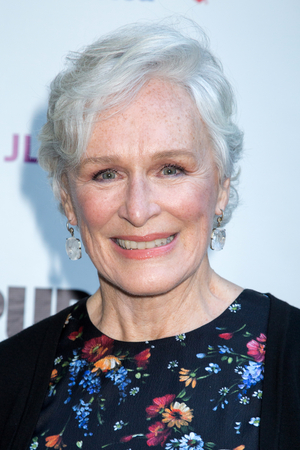 Glenn Close and Dr. Anthony Fauci to be Honored at amfAR Virtual Gala - Bette Midler, Billy Porter & More to Take Part