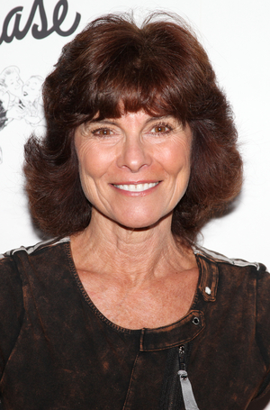 Adrienne Barbeau Joins The Cast Of Audio Series Musical THE WORLD TO COME