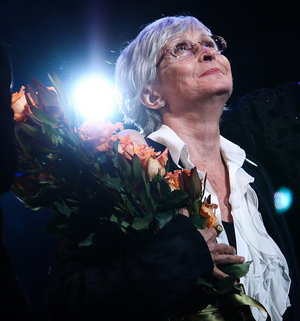 AMERICAN MASTERS to Spotlight Tony- Winning Choreographer Twyla Tharp