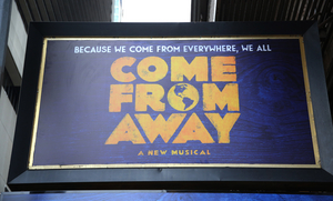 Unga, Bonobo Ape Featured in COME FROM AWAY, Passes Away at the Columbus Zoo