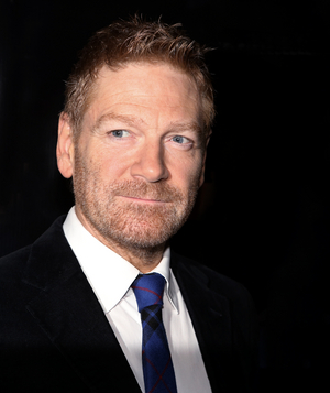 Kenneth Branagh Will Direct Upcoming Bee Gees Biopic