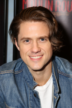 Aaron Tveit, Brian May & Kerry Ellis, Ricky Rojas, Robyn Hurder and More to Take Part in RISE UP WITH ARTS