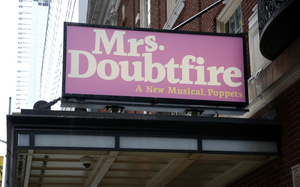 Theater Stories: BEAUTIFUL: THE CAROLE KING MUSICAL, MRS. DOUBTFIRE & More About the Stephen Sondheim Theatre!