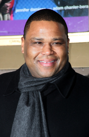 Anthony Anderson to Host the 8th Annual Make-Up Artists & Hair Stylists Guild Awards