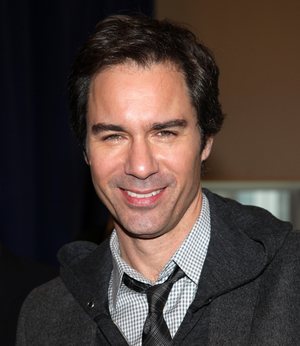 Eric McCormack Joins Mary-Louise Parker in THE BALTIMORE WALTZ Presented by Spotlight on Plays