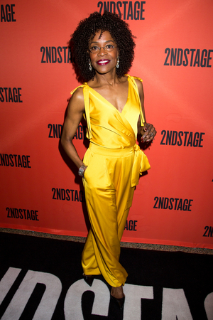 NEAT, Written and Performed by Charlayne Woodard, is Up Next in MTC's Curtain Call Series