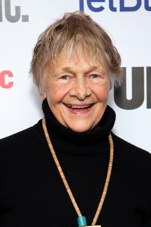 Estelle Parsons To Headline OSCAR TALK! TV Program Produced By The Park Theatre