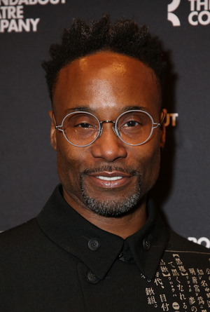 Billy Porter Will Appear on LIVE WITH KELLY AND RYAN