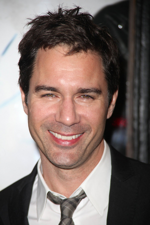 DINNER A LA ART With Eric McCormack, Len Cariou, Chilina Kennedy and More to be Rebroadcast