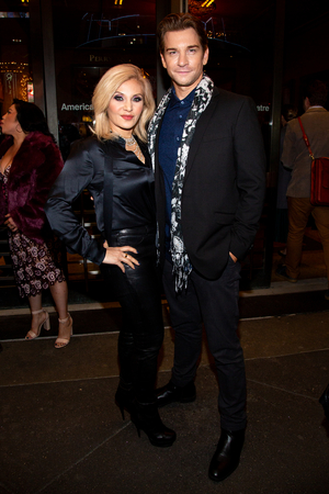 Orfeh & Andy Karl, Elizabeth Stanley, Joshua Henry and More to be Featured in Barrington Stage Company's Outdoor Season