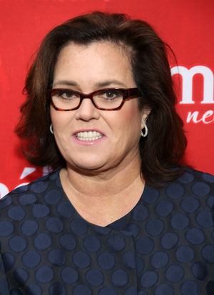 Rosie O'Donnell & More Play Poker for a Cause