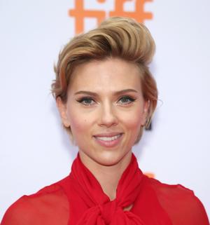 Scarlett Johansson to Receive the 'Generation Award' at the 2021 MTV MOVIE & TV AWARDS