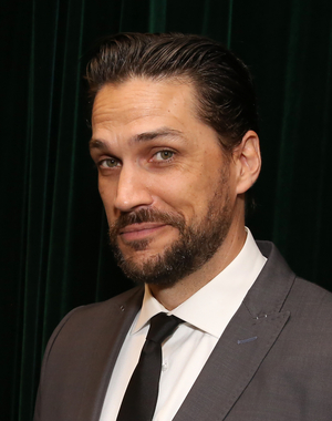 Will Swenson Joins the Cast of Netflix Vampire Series FIRST KILL