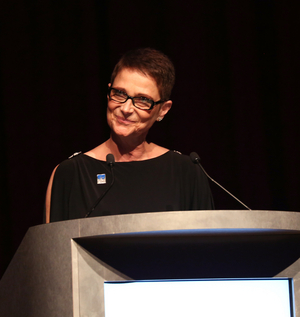 Executive Director Mary McColl to Depart Actors Equity In 2022