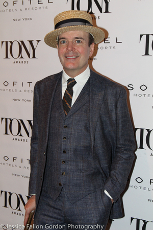 VIDEO: On This Day, June 8- Happy Birthday, Jefferson Mays!