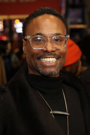 Billy Porter Will Pen the Script For Upcoming Peacock Series FRUITS OF THY LABOR