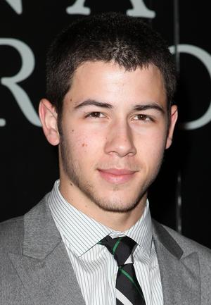 Frankie Valli Confirms Nick Jonas to Lead JERSEY BOYS Filmed Event