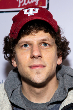 Jesse Eisenberg, Ari Graynor, Hope Lauren, Jin Ha and More to be Featured in THE 24 HOUR PLAYS: VIRAL MONOLOGUES