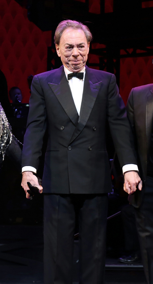 Andrew Lloyd Webber Sues UK Government to Release COVID-19 Events Research Results