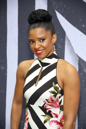 Renée Elise Goldsberry to Co-Host MACY'S 4TH OF JULY FIREWORKS SPECTACULAR on NBC
