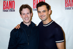 Michael Urie, Frankie Grande & More Board SUMMONING SYLVIA Film From Alex Wyse & Wesley Taylor