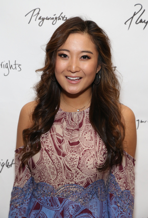 Ashley Park Will Lead Upcoming Comedy Movie From CRAZY RICH ASIANS Writer Adele Lim