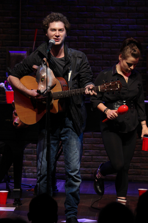 Jared Weiss Sings Bob Dylan IN DYLAN ON DYLAN at Feinstein's/54 Below