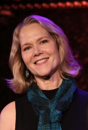 Inaugural Target ALS Rebecca Luker Courage Award Announced