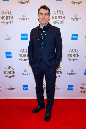 Brian D'Arcy James Signs On for THE RIGHTWAY Short Film from Destry Spielberg