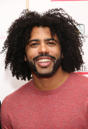 Daveed Diggs Will Appear on LIVE WITH KELLY AND RYAN Next Week