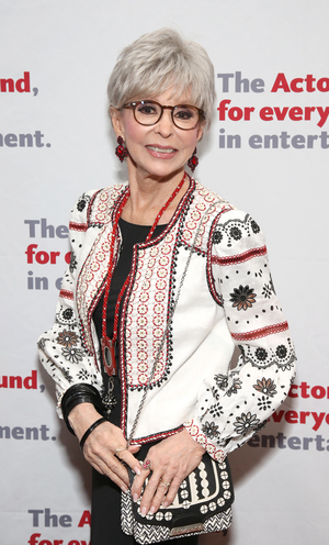RITA MORENO: JUST A GIRL WHO DECIDED TO GO FOR IT Will Premiere Oct. 5 on PBS